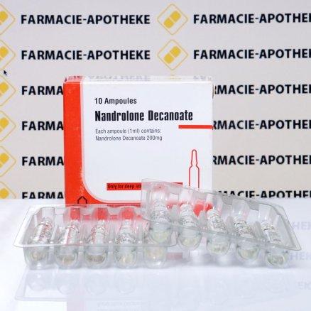 Nandrolone Decanoate 200 mg Aburaihan | FAC-0314