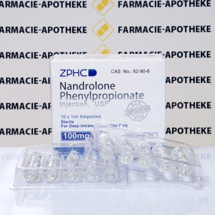 Nandrolone Phenilpropionate 100 mg Zhengzhou | FAC-0317
