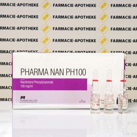 Pharma Nan PH100 100 mg Pharmacom Labs   FAC-0327