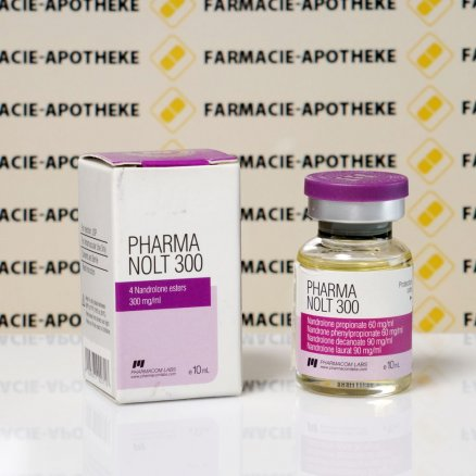 Pharma Nolt300 300 mg Pharmacom Labs   FAC-0328